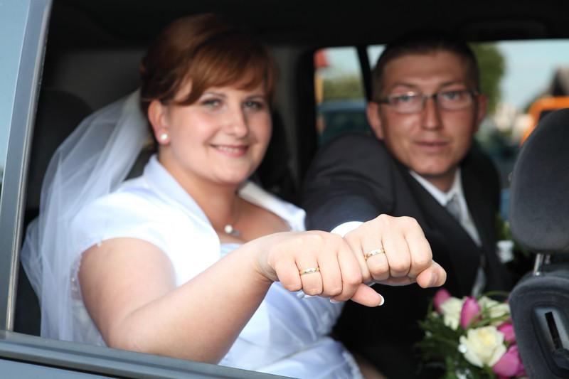 Wedding Justyna & Kamil