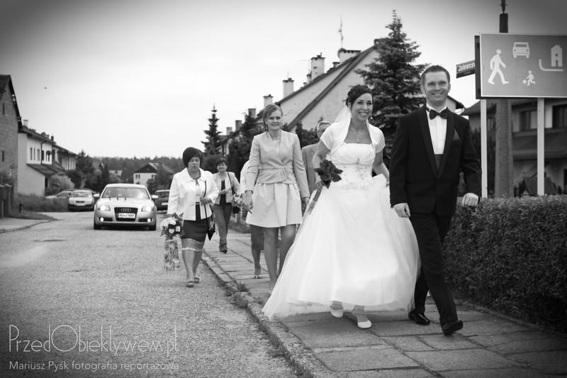 Wedding Marzena & Piotr