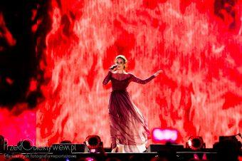 Koncert Sylwestrowy – Natalia Szroeder