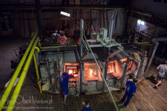 Harrachov – Glassworks