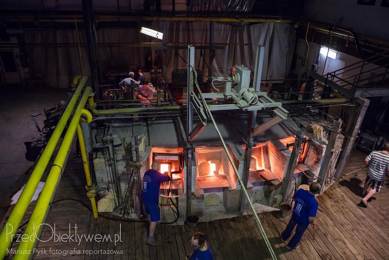 Harrachov – Glassworks