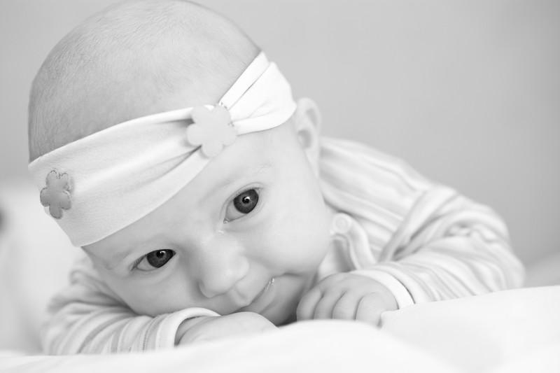 Sesja dziecięca – Emilka