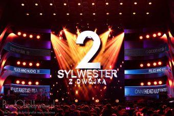 Koncert – Sylwester z Dwójką 2015/2016