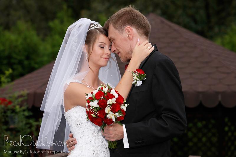 Wedding Justyna & Piotr